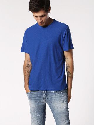 T-TERRENCE, Brlliant blue