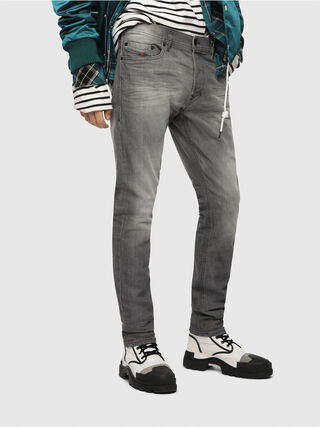 TEPPHAR 084HP, Grey jeans