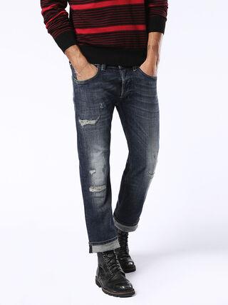 SAFADO 0860K, Blue jeans