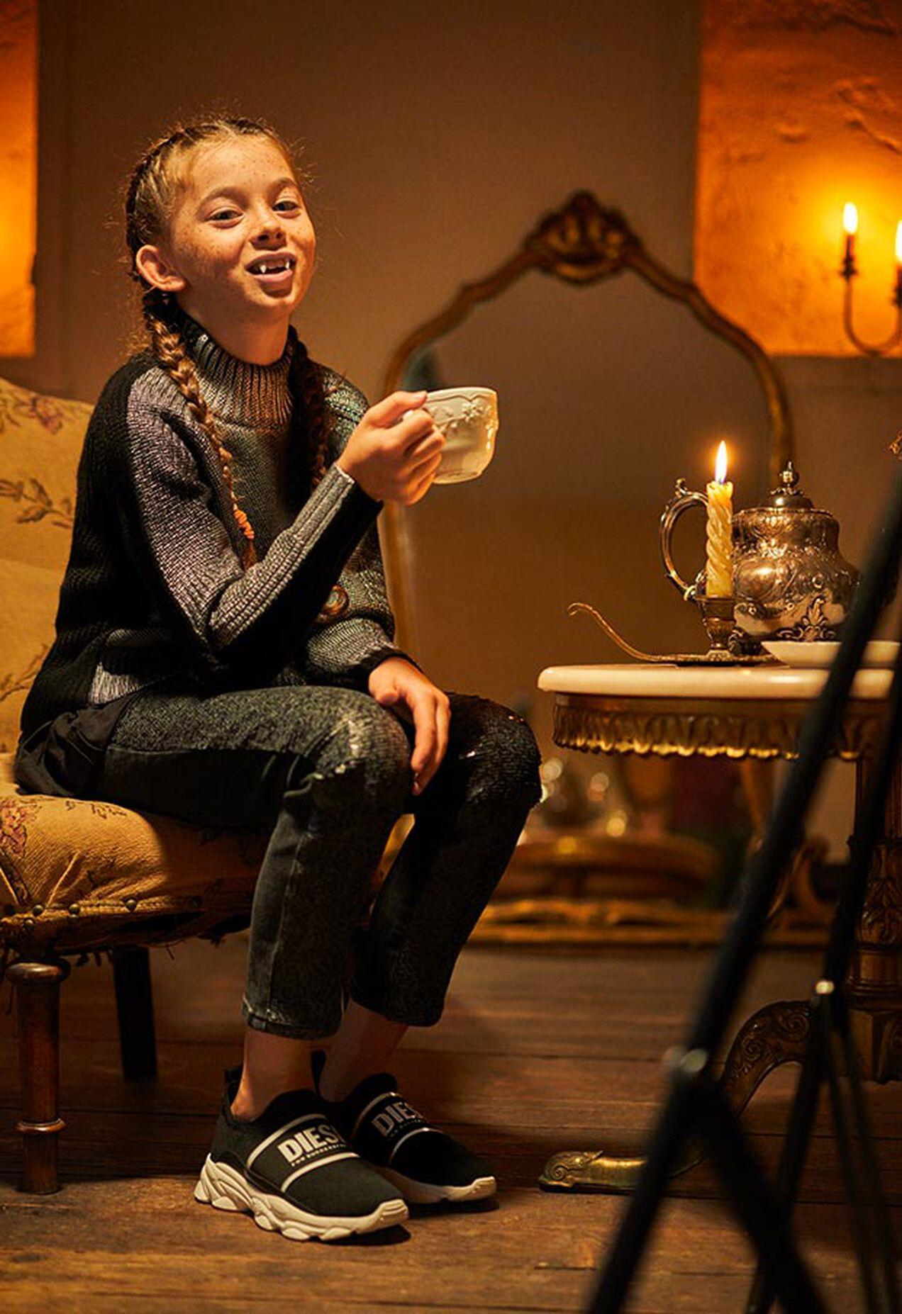 KFOLLYA, Black - Knitwear
