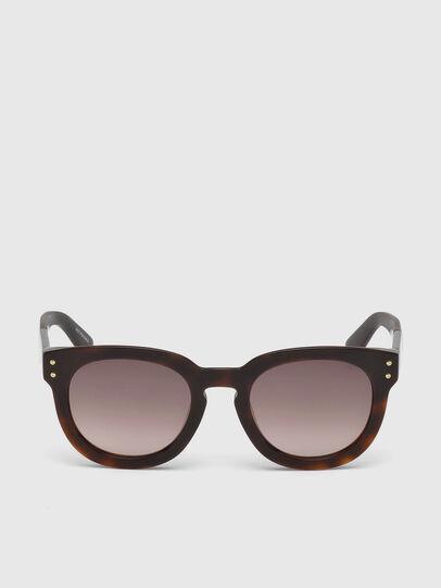 Diesel - DL0230,  - Sunglasses - Image 1
