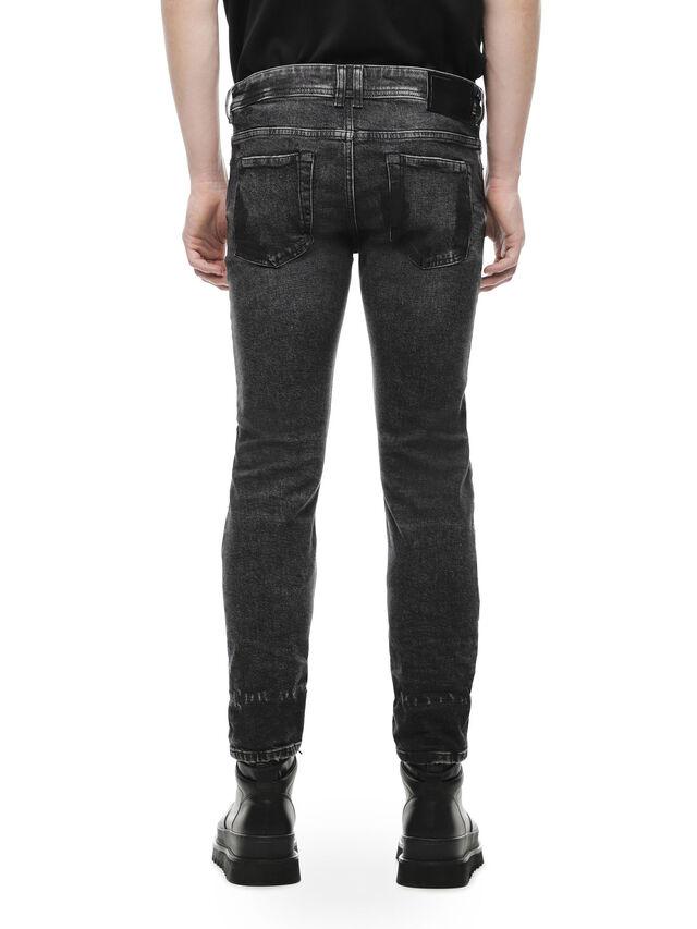 Diesel - TYPE-2814, Black Jeans - Jeans - Image 2