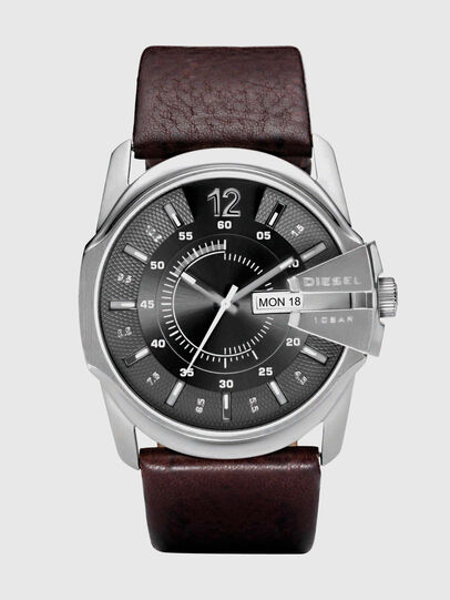 Diesel - DZ1206, Dark Brown - Timeframes - Image 1