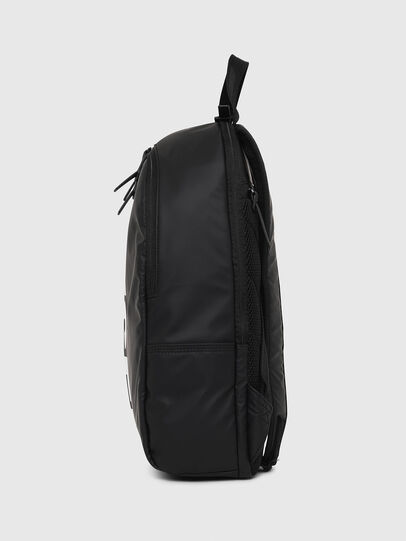 Diesel - BOLD BACK II, Black - Backpacks - Image 3