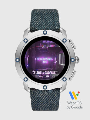 DT2015,  - Smartwatches