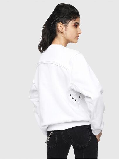Diesel - F-LYANY-B,  - Sweaters - Image 2