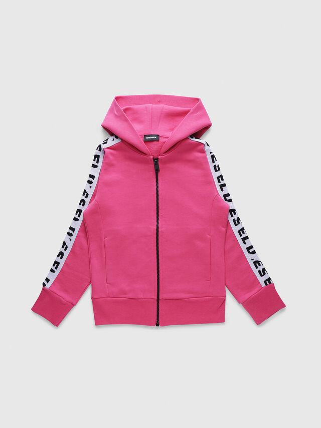 Diesel - SUIT, Pink - Sweaters - Image 1