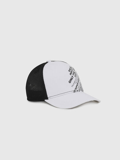 Diesel - FMESH, White - Other Accessories - Image 1