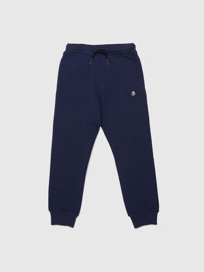 Diesel - PWOLLY, Dark Blue - Pants - Image 1