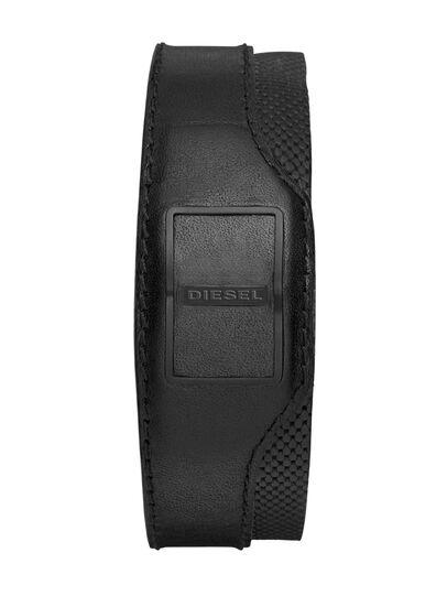 Diesel - DA1201, Black - Bracelets - Image 2