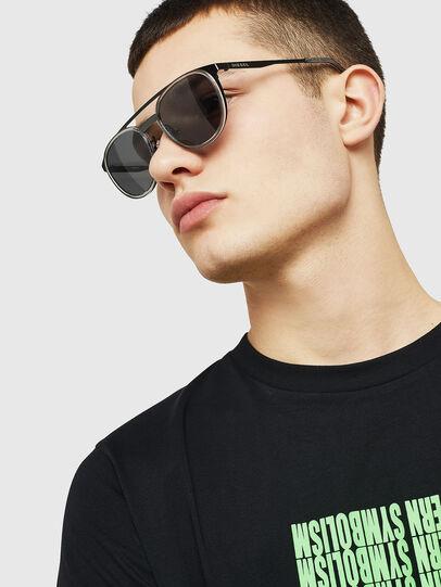 Diesel - DL0293,  - Sunglasses - Image 6