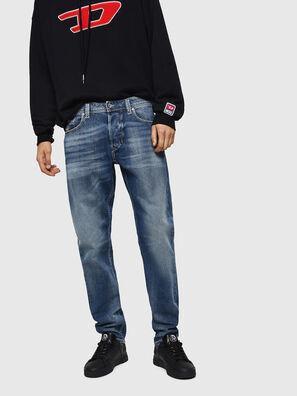Larkee-Beex 0853P, Medium blue - Jeans