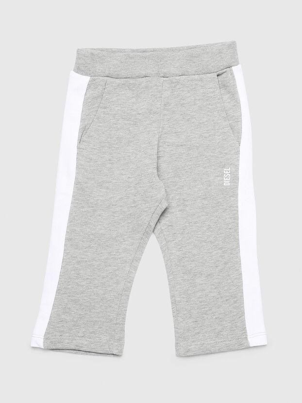 PIBIB, Light Grey - Pants