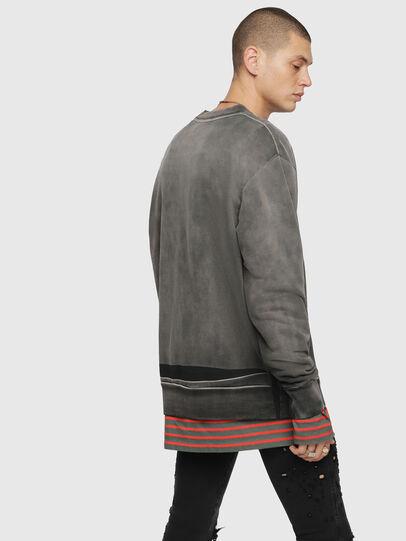 Diesel - S-BAY-YA,  - Sweaters - Image 2