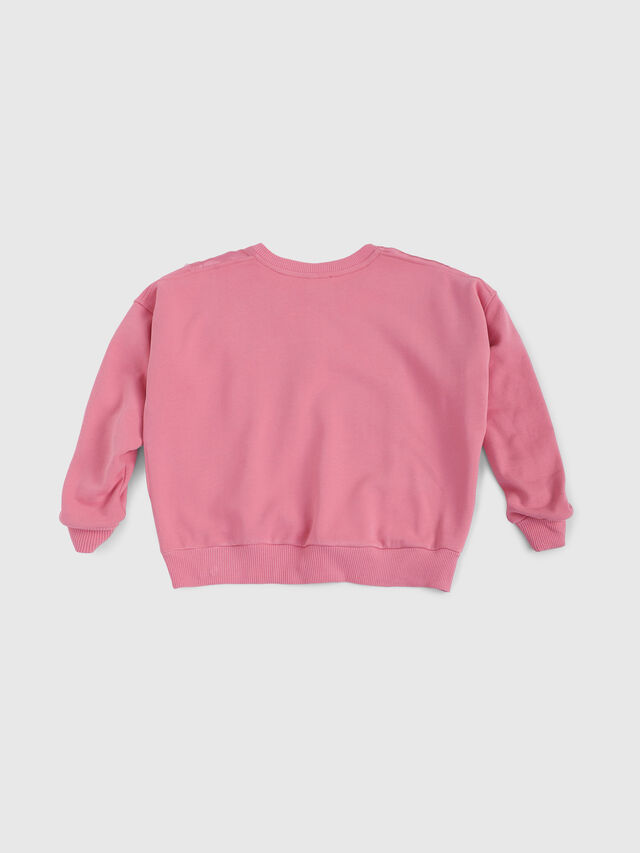 Diesel - SFTARAP, Pink - Sweaters - Image 2