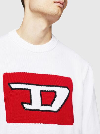 Diesel - K-LOGOX-B,  - Knitwear - Image 3