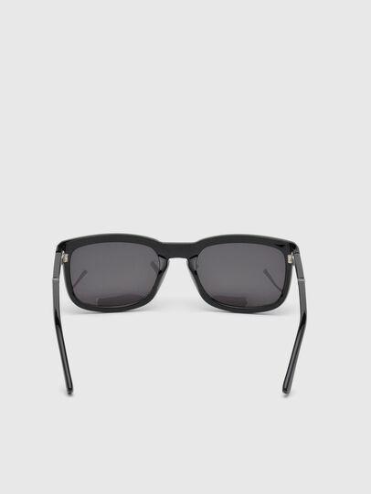 Diesel - DL0262,  - Sunglasses - Image 4