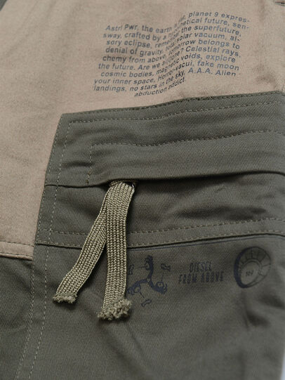 Diesel - PLUKK, Military Green - Pants - Image 3