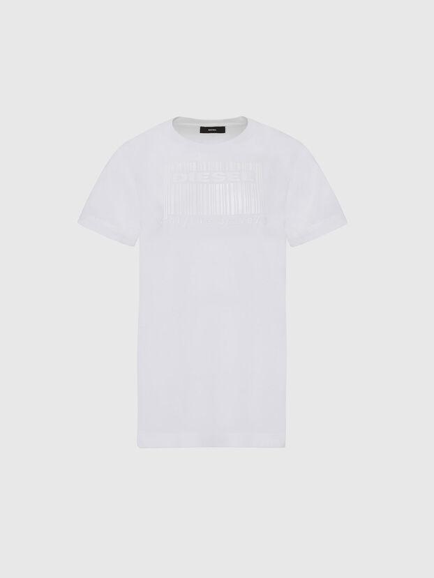 T-DARIA-E2, White - T-Shirts