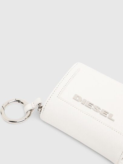 Diesel - OFRIDE, White - Small Wallets - Image 5
