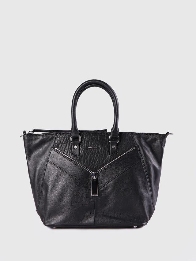 Diesel LE-NINNA, Black - Shopping and Shoulder Bags - Image 1