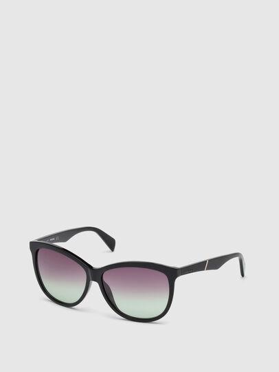 Diesel - DL0221,  - Sunglasses - Image 4