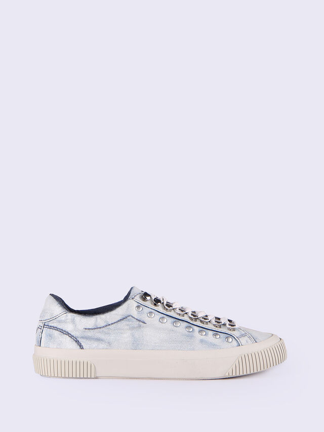 S-MUSTAVE LC W, Blue jeans