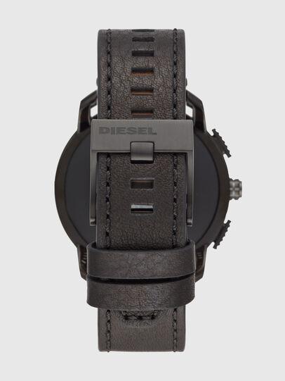 Diesel - DT2016, Black/Gold - Smartwatches - Image 2