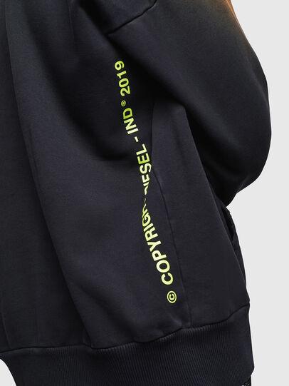 Diesel - S-ALBY-SUN,  - Sweaters - Image 5