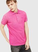 T-NIGHT-BROKEN, Hot pink - Polos