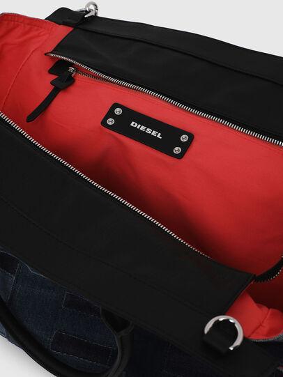 Diesel - F-DESTAR SHOPPER M,  - Shopping and Shoulder Bags - Image 4