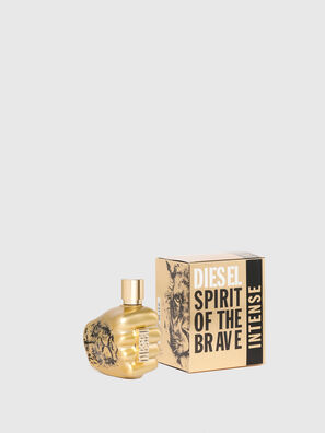 SPIRIT OF THE BRAVE INTENSE 50ML,  - Only The Brave