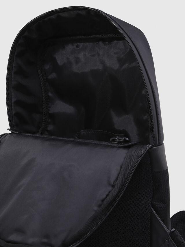 Diesel - SUSE MONO, Black - Backpacks - Image 3