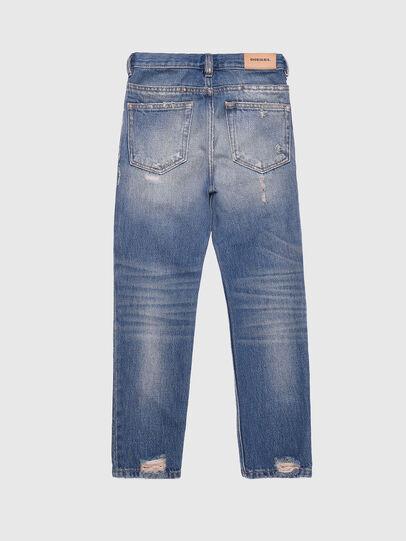 Diesel - D-EETAR-J, Blue - Jeans - Image 2