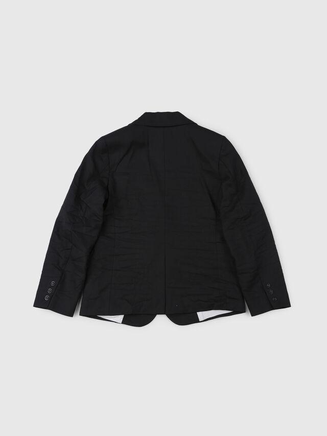 Diesel - JEMMIE-N, Black - Jackets - Image 2