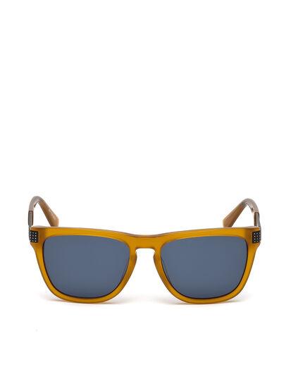 Diesel - DL0236,  - Sunglasses - Image 1