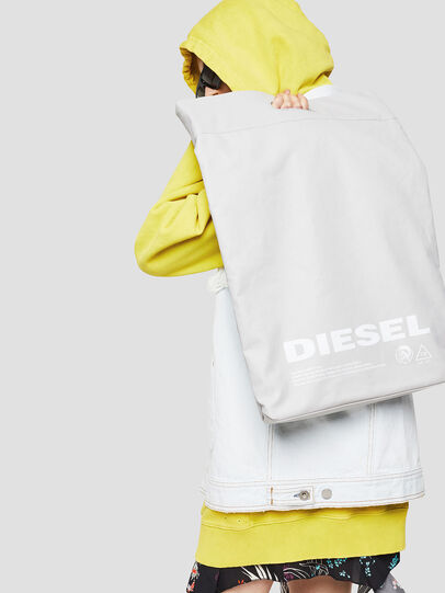 Diesel - F-LITT SHOPPER N/S,  - Shopping and Shoulder Bags - Image 5