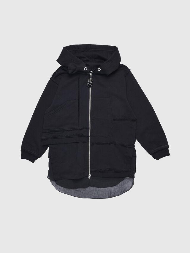 Diesel - STURE, Black - Sweaters - Image 1