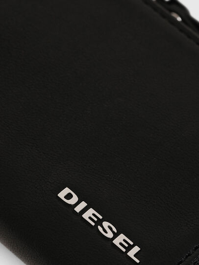 Diesel - L-PASSME,  - Small Wallets - Image 3