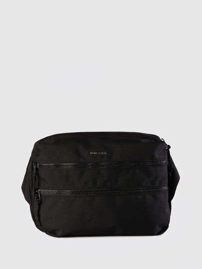 Diesel - F-URBHANITY CROSSBOD,  - Backpacks - Image 1
