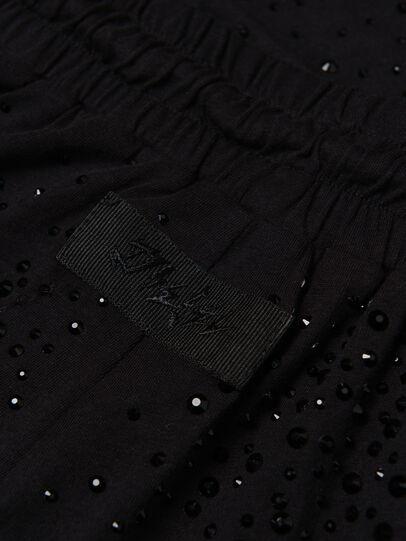 Diesel - PSTRASSC, Black - Pants - Image 3