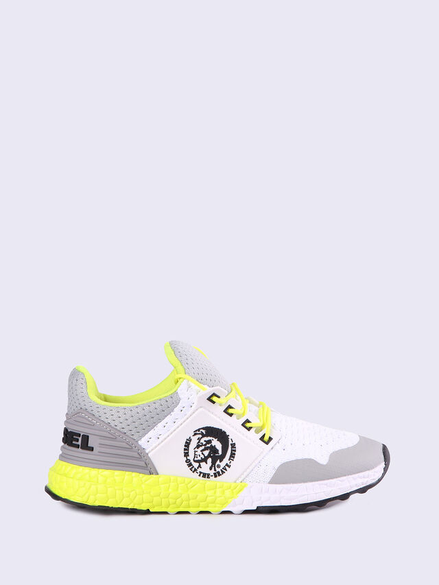SN LOW 23 MOHICAN CH, White/Grey