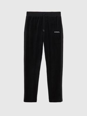 UFLB-PANSHIN, Black - Pants