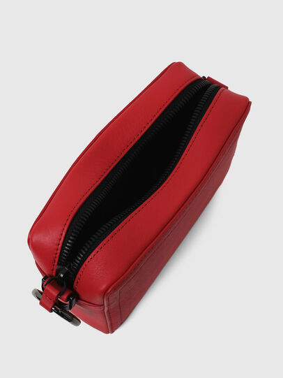 Diesel - ROSA', Fire Red - Crossbody Bags - Image 5