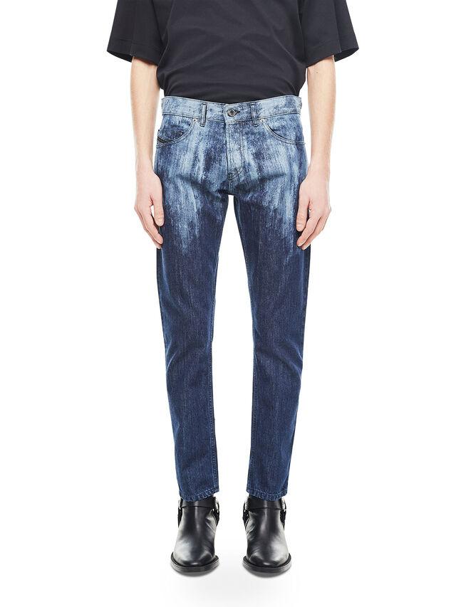 Diesel - TYPE-2813, Blue - Jeans - Image 1
