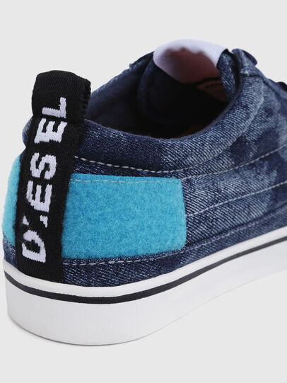 Diesel - D-VELOWS LOW PATCH,  - Sneakers - Image 6