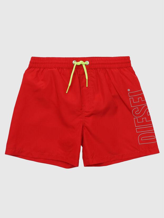 MBXSANDY, Red - Beachwear
