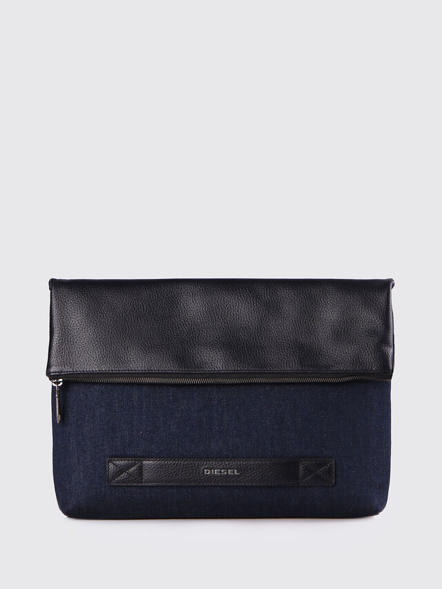 Diesel CLUTCH JP, Dark Blue - Clutches - Image 1