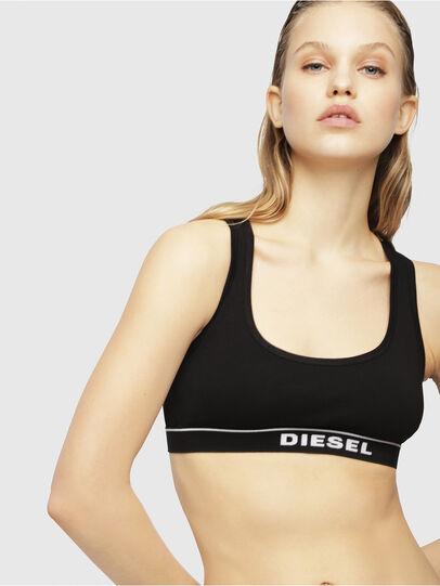 Diesel - UFSB-MILEY, Black - Bras - Image 1