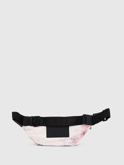 Diesel - NELUMBO, Pink - Belt bags - Image 2